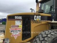 CATERPILLAR WHEEL LOADERS/INTEGRATED TOOLCARRIERS 950GII equipment  photo 14