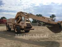CASE ESCAVATORI GOMMATI 1085 BADGER equipment  photo 2