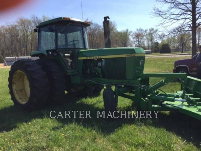 DEERE & CO. OTHER DER 4430 equipment  photo 4