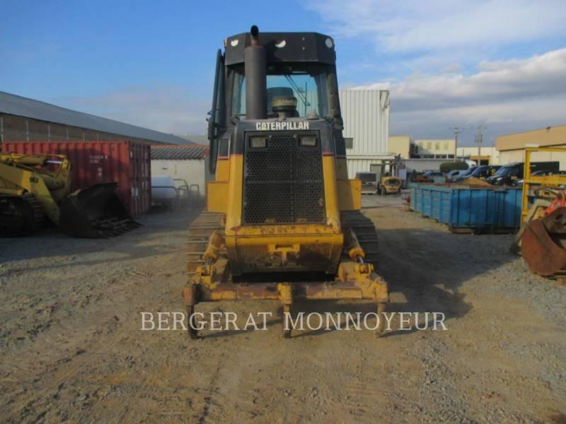 CATERPILLAR 履帯式ローダ 963C equipment  photo 6