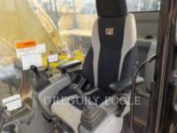 CATERPILLAR TRACK EXCAVATORS 329E L equipment  photo 24
