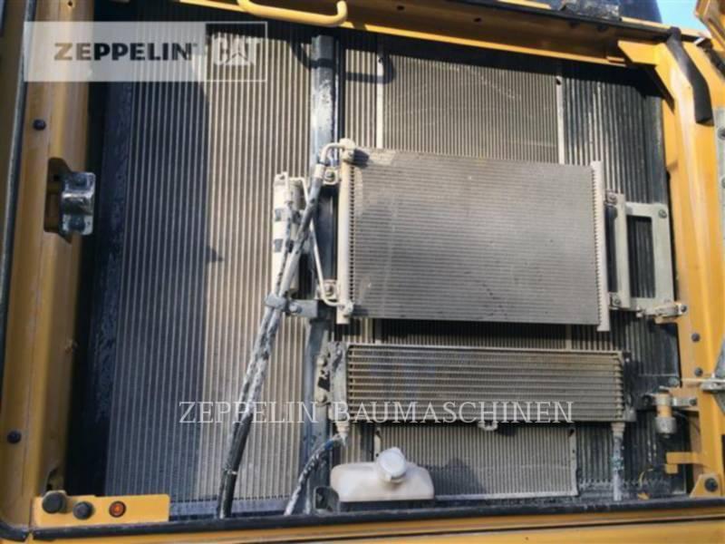 CATERPILLAR TRACK EXCAVATORS 336FLN equipment  photo 19