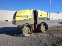 Equipment photo BOMAG BMP8500 COMPACTORS 1