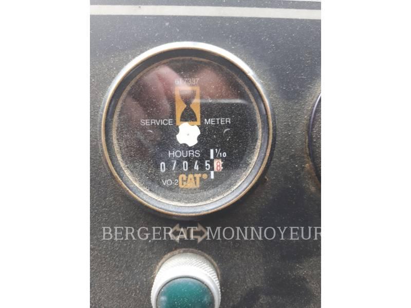 CATERPILLAR GUMMIRADWALZEN PS-300B equipment  photo 6