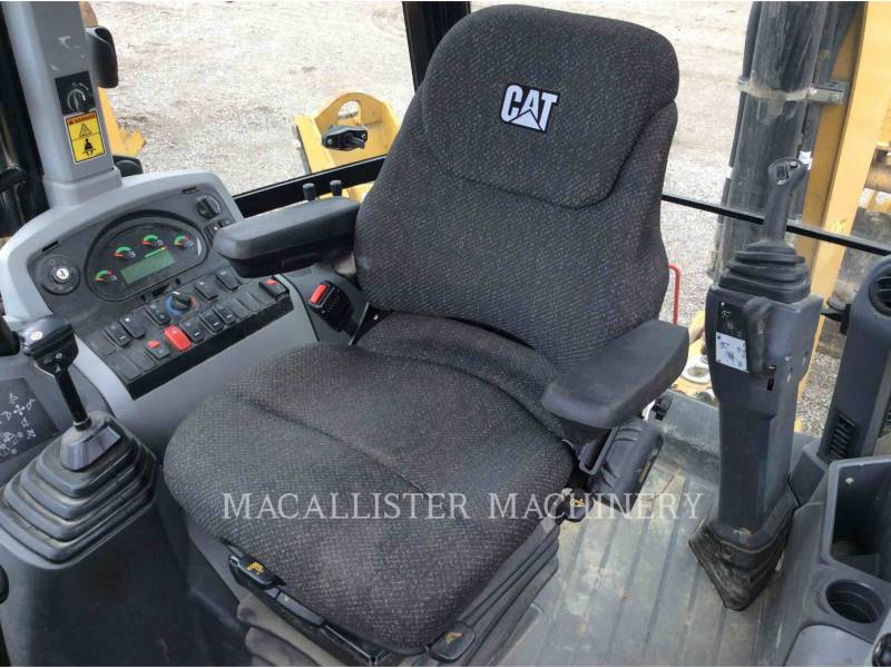 CATERPILLAR TERNE 420F2ST equipment  photo 10