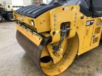 CATERPILLAR COMPACTEURS TANDEMS VIBRANTS CB54B equipment  photo 10