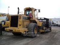 CATERPILLAR WHEEL DOZERS 824C--WOOD CHIP equipment  photo 3