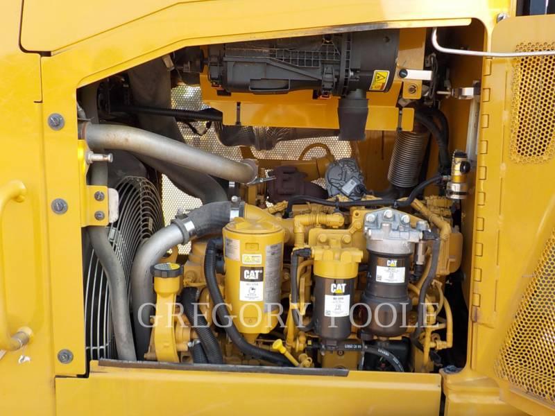 CATERPILLAR TRACTORES DE CADENAS D5K2 LGP equipment  photo 15