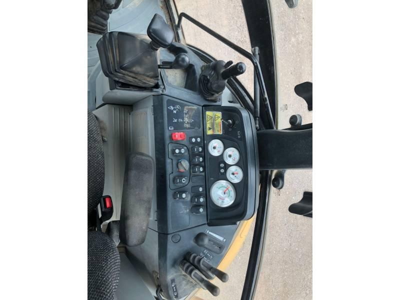 CATERPILLAR TERNE 420EST equipment  photo 20