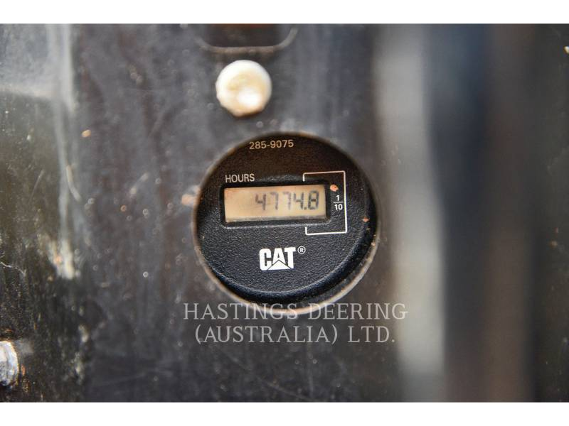 CATERPILLAR EXCAVADORAS DE CADENAS 303.5DCR equipment  photo 11
