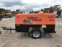 Equipment photo SULLIVAN D185P DZ COMPRESSOR DE AR 1
