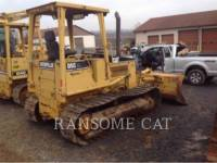 CATERPILLAR TRACK TYPE TRACTORS D5CIIIXL equipment  photo 2