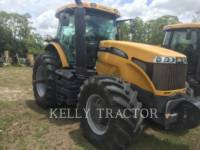 Equipment photo AGCO-CHALLENGER MT665D AG TRACTORS 1
