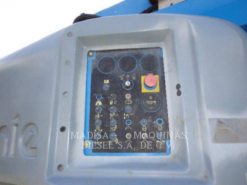 GENIE INDUSTRIES FLECHE Z60/34J RT equipment  photo 6