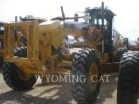 CATERPILLAR MOTONIVELADORAS 12M2 equipment  photo 2