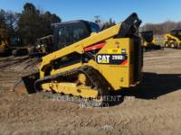 CATERPILLAR MINICARGADORAS 299D2XPS2C equipment  photo 4