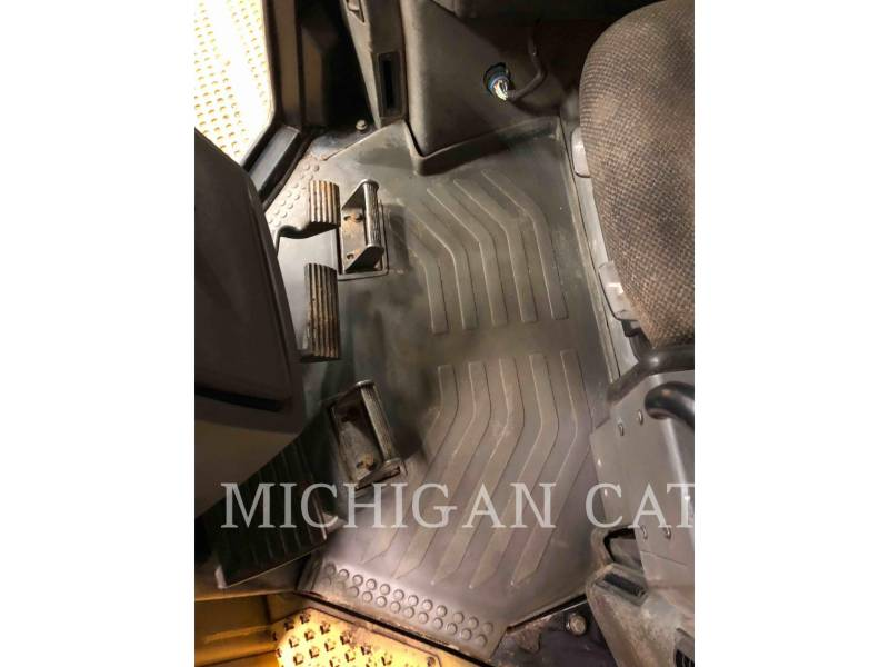 CATERPILLAR CIĄGNIKI GĄSIENICOWE D8TL C equipment  photo 5