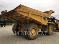 Caterpillar CAMIOANE PENTRU TEREN DIFICIL 770 equipment  photo 4