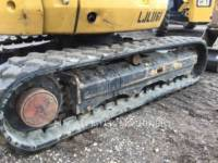 CATERPILLAR PELLES SUR CHAINES 302.7D equipment  photo 24