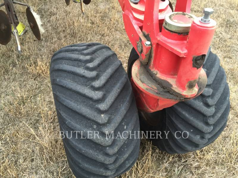 HORSCH ANDERSON PLANTING EQUIPMENT PS4015 equipment  photo 18