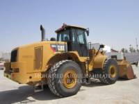 CATERPILLAR PÁ-CARREGADEIRAS DE RODAS/ PORTA-FERRAMENTAS INTEGRADO 966 H equipment  photo 5