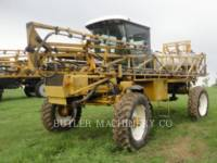 Equipment photo ROGATOR RG664 SPRAYER 1