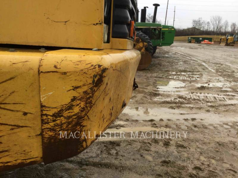 CATERPILLAR ARTICULATED TRUCKS 740 equipment  photo 16