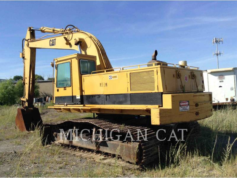 CATERPILLAR ESCAVADEIRAS 235C equipment  photo 6