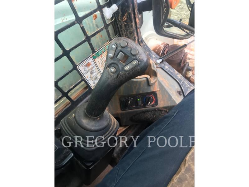BOBCAT CHARGEURS TOUT TERRAIN T870 equipment  photo 18