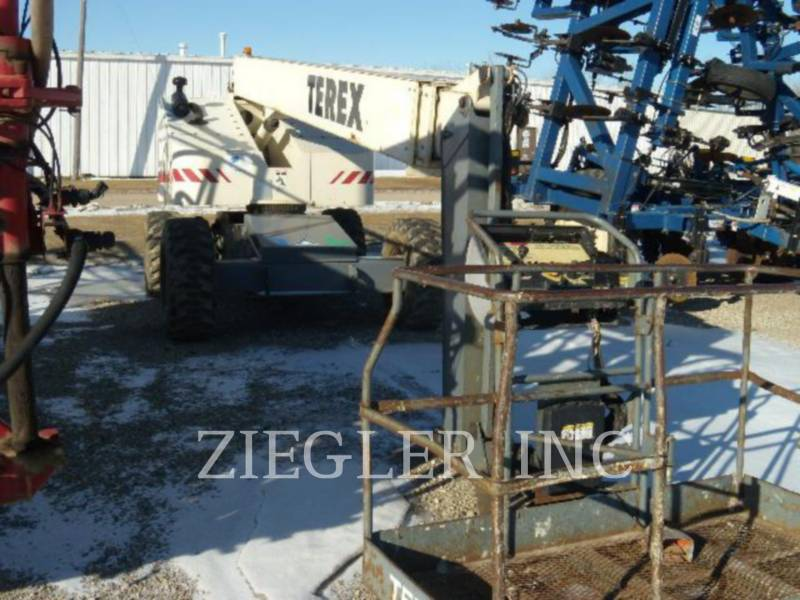 TEREX CORPORATION LIFT - BOOM TB66 equipment  photo 2