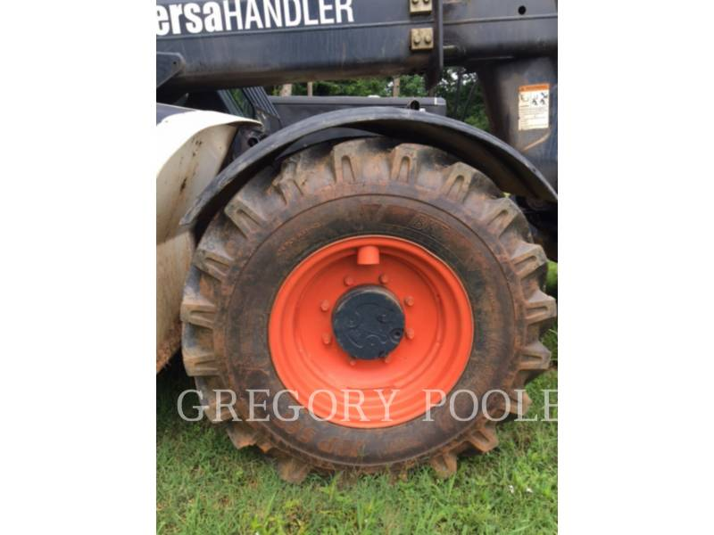 BOBCAT TELEHANDLER V518 equipment  photo 2