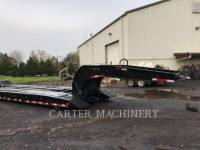 E.D. ETNYRE TRAILERS TRAILER equipment  photo 1