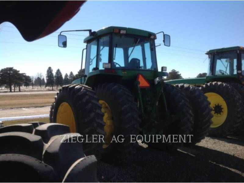 DEERE & CO. AG TRACTORS 7800 equipment  photo 6
