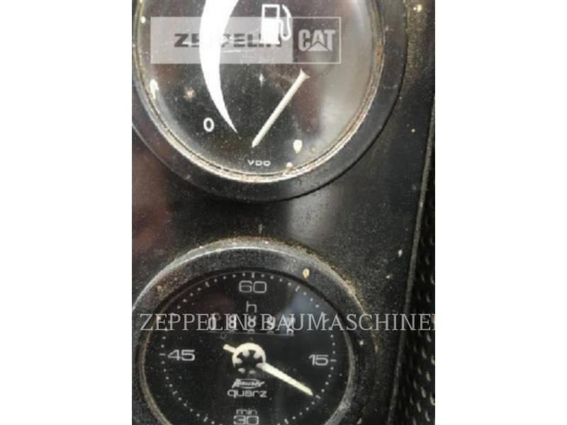 ZEPPELIN PELLES SUR PNEUS ZM13 equipment  photo 9
