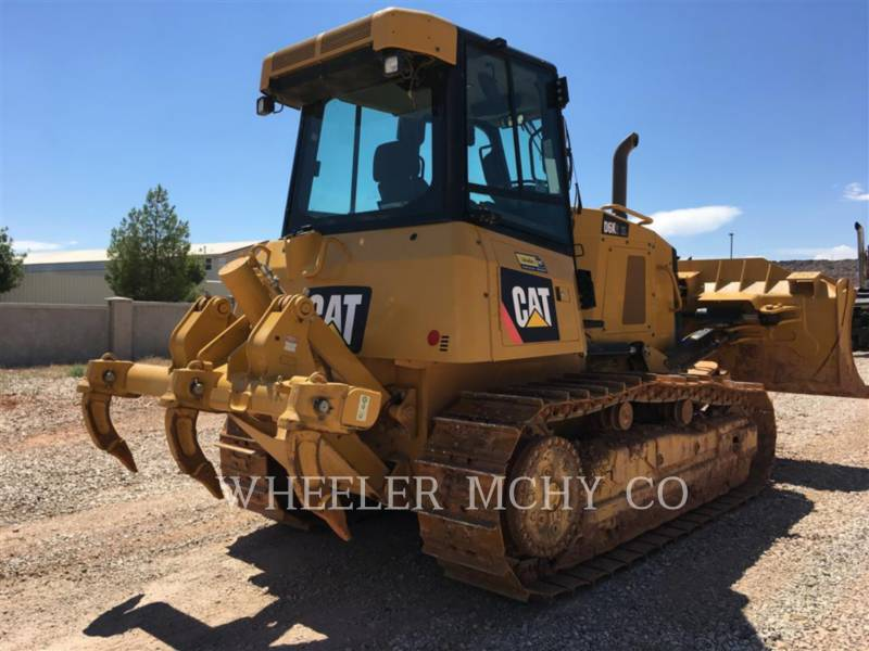CATERPILLAR TRACK TYPE TRACTORS D6K2 XL AR equipment  photo 3