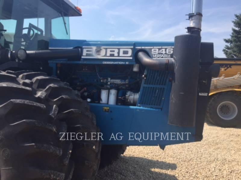 VERSATILE AG TRACTORS 946 equipment  photo 8