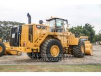 CATERPILLAR CARGADORES DE RUEDAS 988K equipment  photo 6