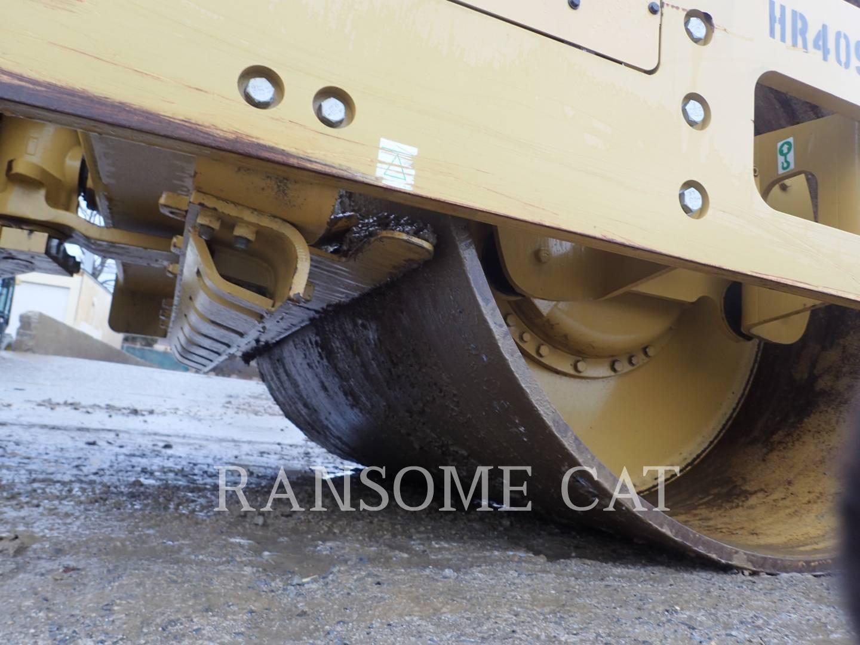 Detail photo of 2014 Caterpillar CS56B from Construction Equipment Guide