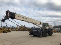 TEREX CORPORATION CRANES RT780 equipment  photo 1