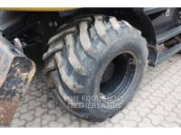 CATERPILLAR WHEEL EXCAVATORS M313 D equipment  photo 16