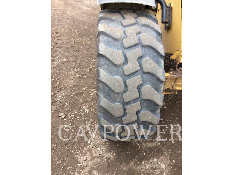 CATERPILLAR WHEEL LOADERS/INTEGRATED TOOLCARRIERS 906 equipment  photo 13
