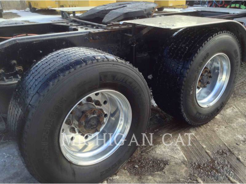 CATERPILLAR CAMIONS ROUTIERS CT660 T13A6 equipment  photo 16