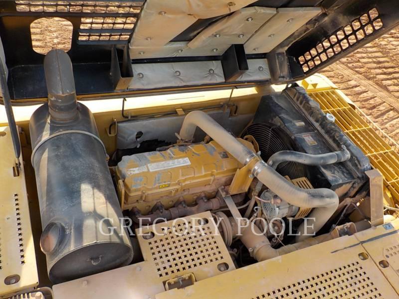 CATERPILLAR TRACK EXCAVATORS 330C L equipment  photo 17