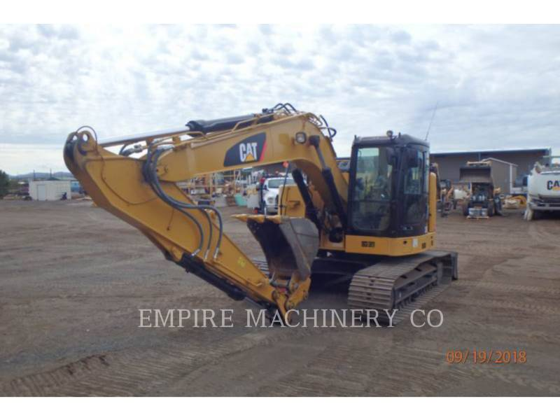 CATERPILLAR RUPSGRAAFMACHINES 315FLCR equipment  photo 4