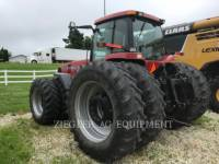 CASE/NEW HOLLAND AG TRACTORS MX270 equipment  photo 3