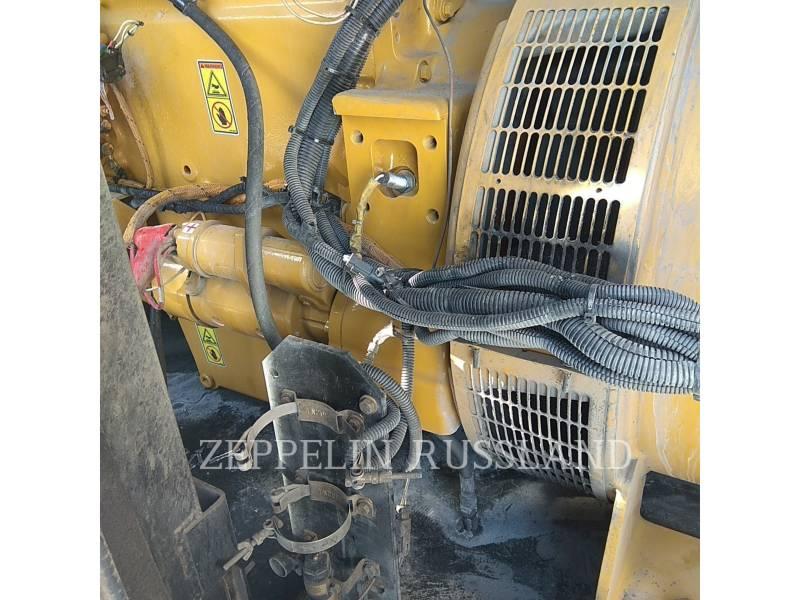 CATERPILLAR Grupos electrógenos fijos 3406 EPG equipment  photo 19