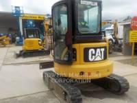 CATERPILLAR TRACK EXCAVATORS 303.5CCR equipment  photo 3