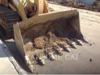 CATERPILLAR CHARGEURS SUR CHAINES 953C equipment  photo 12
