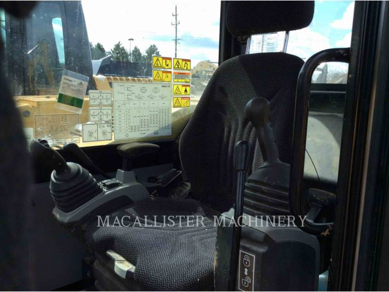 CATERPILLAR TRACK EXCAVATORS 308E equipment  photo 15