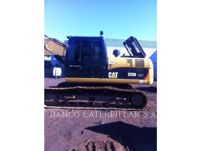 CATERPILLAR PELLES SUR CHAINES 323DL equipment  photo 2